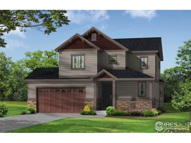 4508 Fox Grove Dr, Fort Collins, CO 80524 (#904024) :: The Griffith Home Team