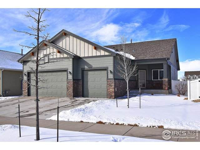 3617 Rialto Ave, Evans, CO 80620 (#904027) :: The Peak Properties Group
