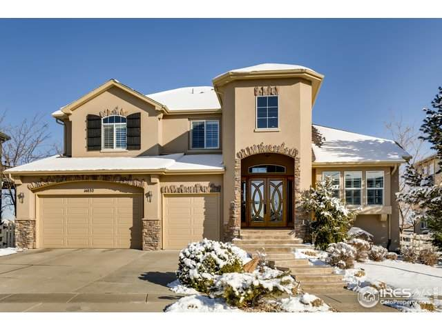 14032 Kahler Pl, Broomfield, CO 80023 (MLS #904032) :: Colorado Home Finder Realty