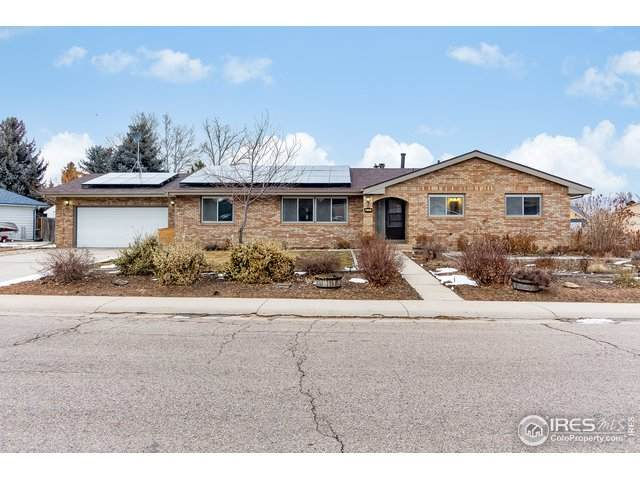 415 Walnut Ave, Eaton, CO 80615 (MLS #904035) :: 8z Real Estate