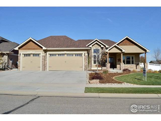6721 34th St Rd, Greeley, CO 80634 (MLS #904041) :: 8z Real Estate
