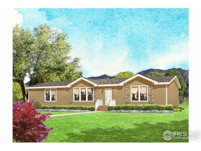 0 Lot 2 Cr Z.5, Weldona, CO 80653 (MLS #904044) :: 8z Real Estate