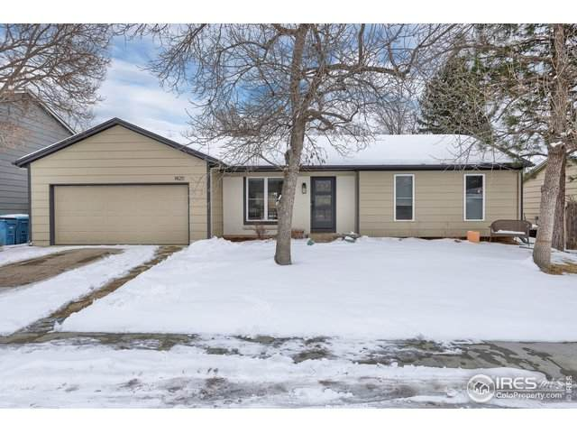 1420 Fillmore Pl, Louisville, CO 80027 (MLS #904051) :: 8z Real Estate
