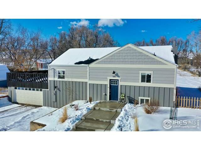 505 N Taft Hill Rd, Fort Collins, CO 80521 (MLS #904059) :: J2 Real Estate Group at Remax Alliance