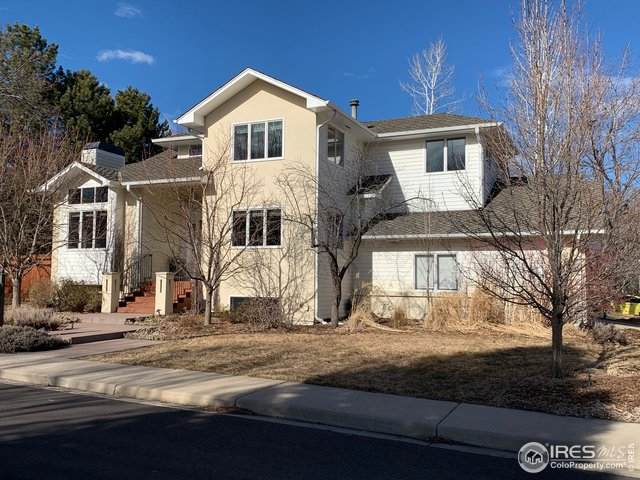 2183 Kincaid Pl, Boulder, CO 80304 (MLS #904060) :: Downtown Real Estate Partners