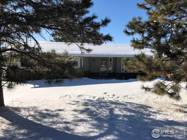18230 Woodhaven Dr, Colorado Springs, CO 80908 (MLS #904062) :: 8z Real Estate