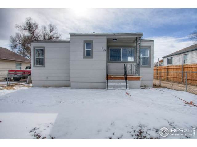 1524 5th St, Greeley, CO 80631 (MLS #904069) :: Colorado Home Finder Realty