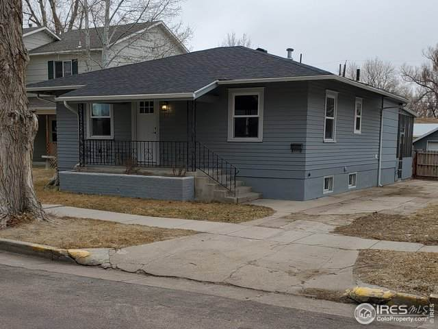 619 Clayton St, Brush, CO 80723 (MLS #904074) :: 8z Real Estate