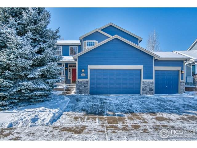 1935 Lochmore Dr, Longmont, CO 80504 (#904075) :: The Dixon Group