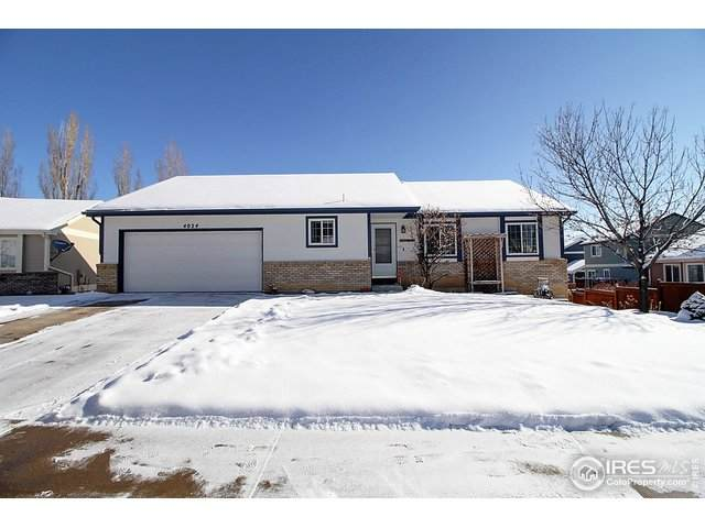 4024 La Veta Dr, Loveland, CO 80538 (#904076) :: The Margolis Team