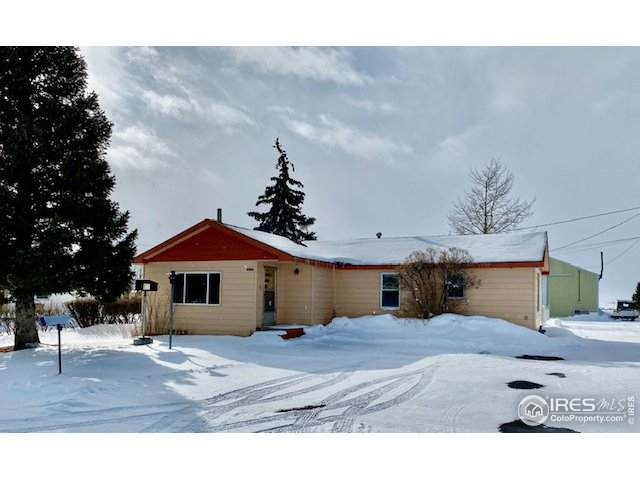 115 Jackson County Road 17A, Walden, CO 80480 (MLS #904078) :: 8z Real Estate