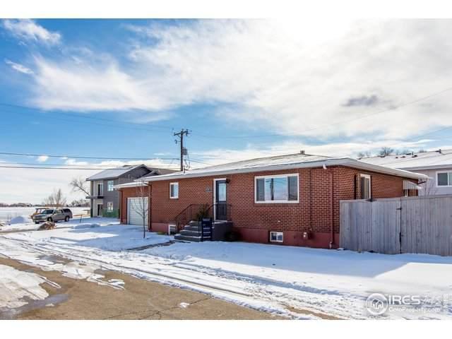 617 Cedar Ct, Windsor, CO 80550 (MLS #904079) :: Downtown Real Estate Partners