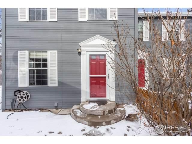 1344 Village Park Ct, Fort Collins, CO 80526 (MLS #904082) :: Hub Real Estate