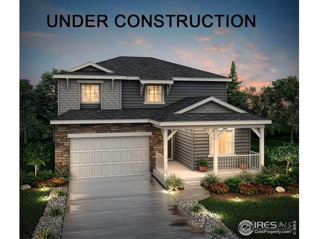 11826 Olive St, Thornton, CO 80233 (MLS #904088) :: 8z Real Estate