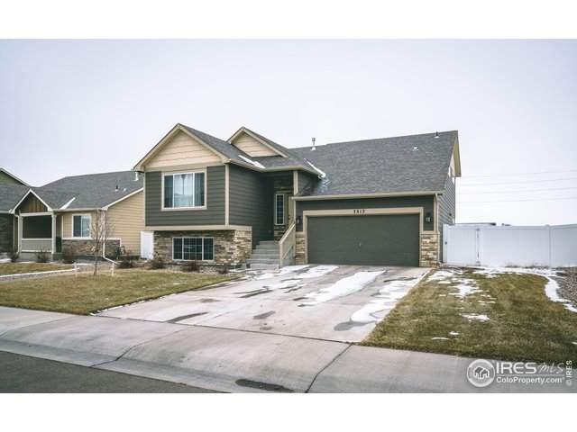 7517 Home Stretch Dr, Wellington, CO 80549 (MLS #904091) :: Hub Real Estate