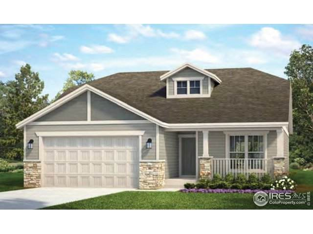 8225 River Run Dr, Greeley, CO 80634 (#904098) :: The Margolis Team