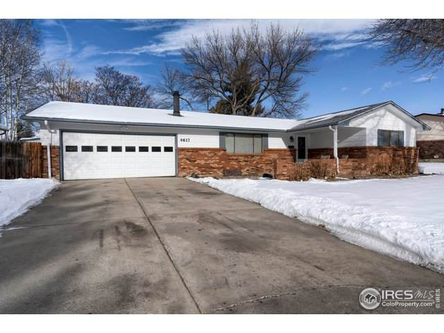 4617 N Franklin Ave, Loveland, CO 80538 (#904103) :: The Margolis Team