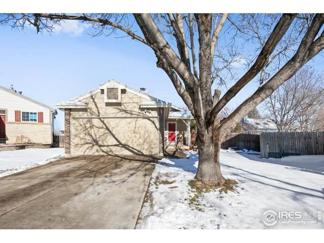 2350 N Springwood Ct, Lafayette, CO 80026 (MLS #904104) :: Colorado Home Finder Realty