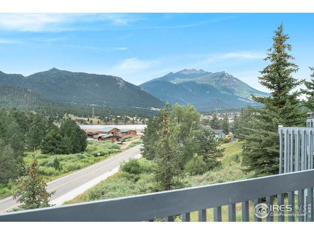 1861 Raven Ave #4, Estes Park, CO 80517 (MLS #904105) :: Hub Real Estate