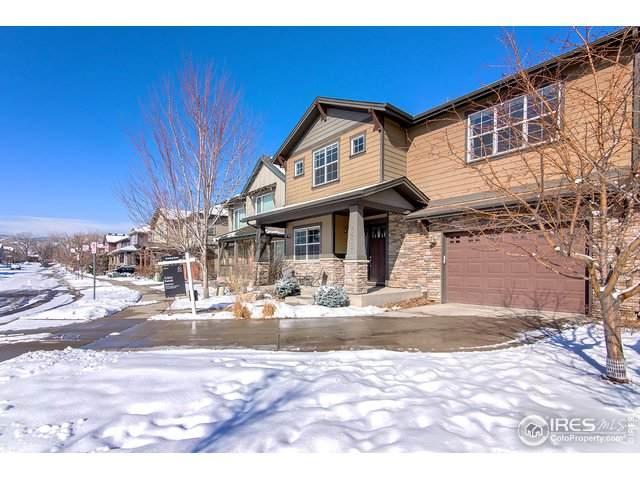 4633 Sunnyside Pl, Boulder, CO 80301 (MLS #904109) :: Hub Real Estate