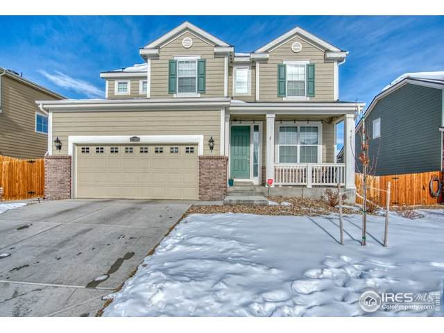 13385 Oneida St, Thornton, CO 80602 (MLS #904111) :: J2 Real Estate Group at Remax Alliance