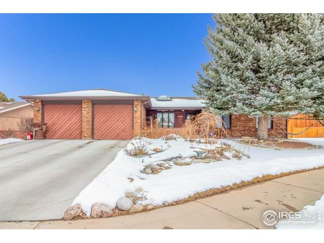 4115 W 20th St Rd, Greeley, CO 80634 (MLS #904112) :: 8z Real Estate
