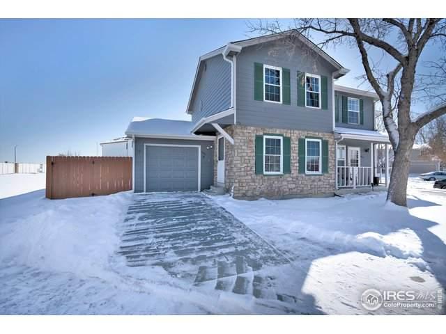 940 W 133rd Cir E, Westminster, CO 80234 (MLS #904115) :: 8z Real Estate