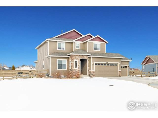 688 Arches Ct, Berthoud, CO 80513 (MLS #904121) :: 8z Real Estate