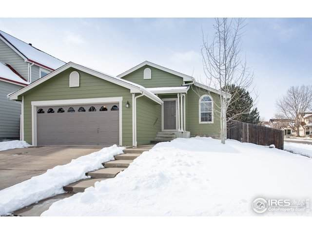 3195 Billington Dr, Erie, CO 80516 (MLS #904122) :: J2 Real Estate Group at Remax Alliance