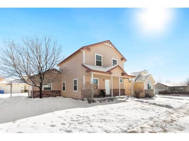 4556 San Luis Pl, Loveland, CO 80538 (#904127) :: The Margolis Team