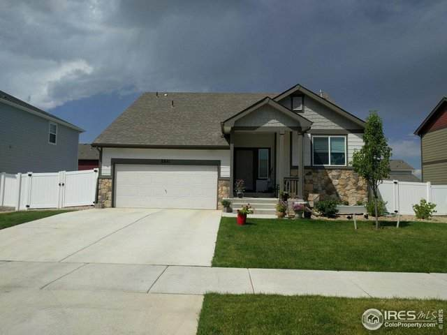 8641 16th St Rd, Greeley, CO 80634 (MLS #904132) :: Hub Real Estate