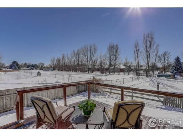 3709 Staghorn Dr, Longmont, CO 80503 (MLS #904133) :: 8z Real Estate
