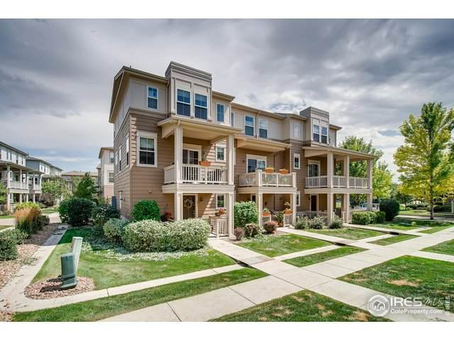 691 Rawlins Way, Lafayette, CO 80026 (MLS #904144) :: Colorado Home Finder Realty