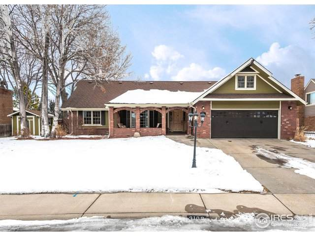 3106 Glendevey Dr, Loveland, CO 80538 (#904145) :: The Margolis Team
