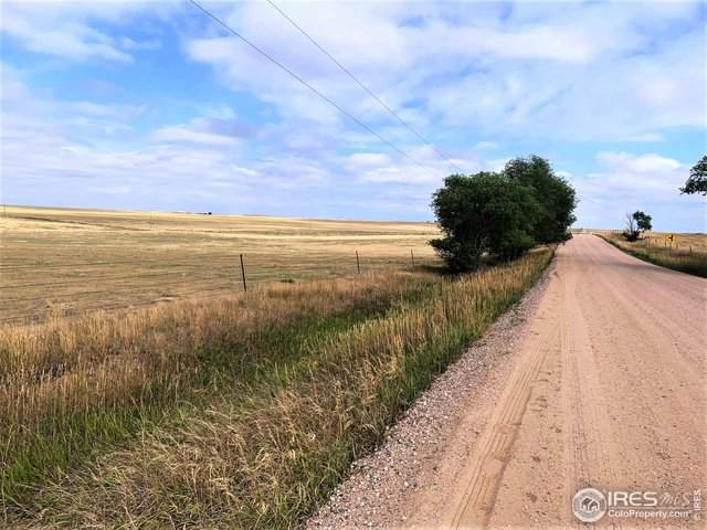 0 Weld County Road 57, Ault, CO 80610 (MLS #904147) :: 8z Real Estate