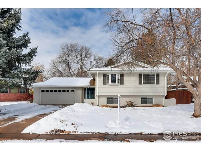 405 E Maplewood Ave, Centennial, CO 80121 (MLS #904149) :: Hub Real Estate