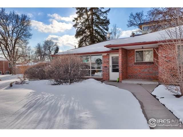 2801 Xavier St, Denver, CO 80212 (MLS #904161) :: Hub Real Estate