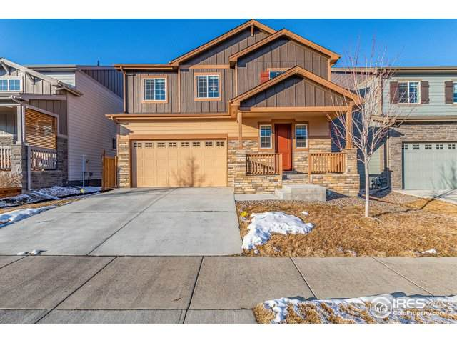 2232 Chesapeake Dr, Fort Collins, CO 80524 (MLS #904166) :: J2 Real Estate Group at Remax Alliance