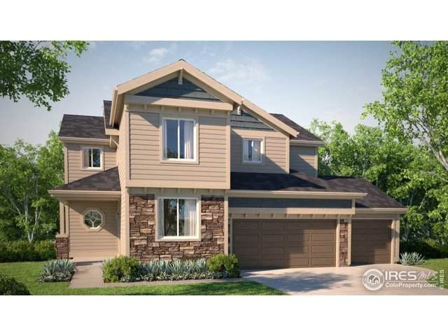 1777 Ruddlesway Dr, Windsor, CO 80550 (MLS #904167) :: Downtown Real Estate Partners