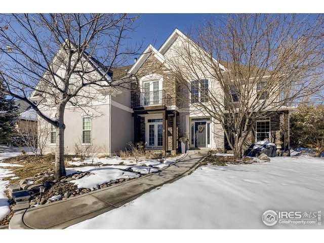 1321 Onyx Cir, Longmont, CO 80504 (MLS #904169) :: Colorado Home Finder Realty