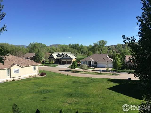 5308 Fox Hollow Ct, Loveland, CO 80537 (MLS #904174) :: Colorado Home Finder Realty