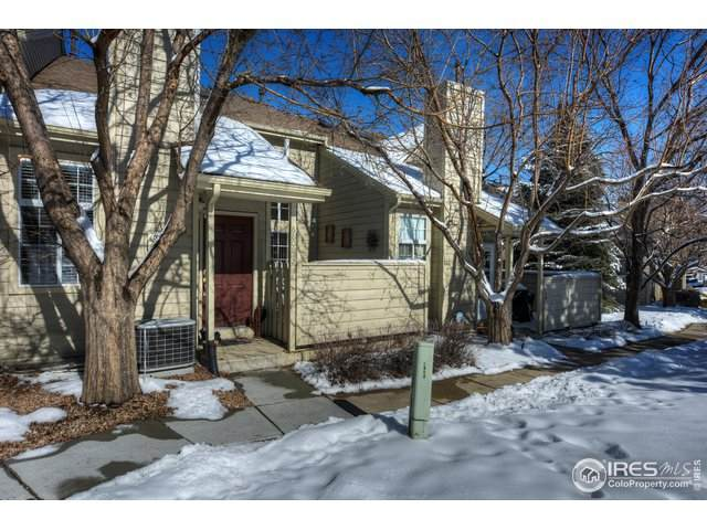 6808 Zenobia St #2, Westminster, CO 80030 (MLS #904183) :: 8z Real Estate