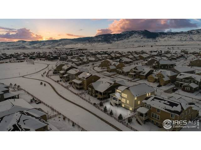 19864 W 94th Ln, Arvada, CO 80007 (MLS #904184) :: Colorado Home Finder Realty