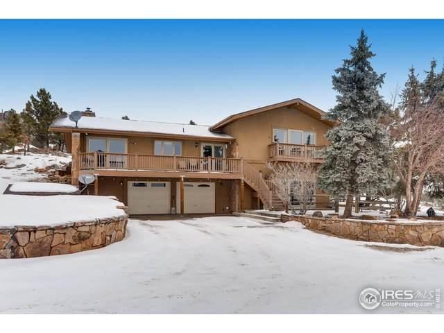 15800 Moss Rock Dr, Longmont, CO 80503 (MLS #904185) :: Colorado Home Finder Realty