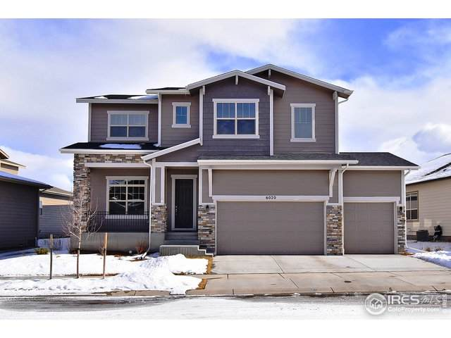 6020 Espalier Ct, Fort Collins, CO 80528 (#904188) :: The Brokerage Group