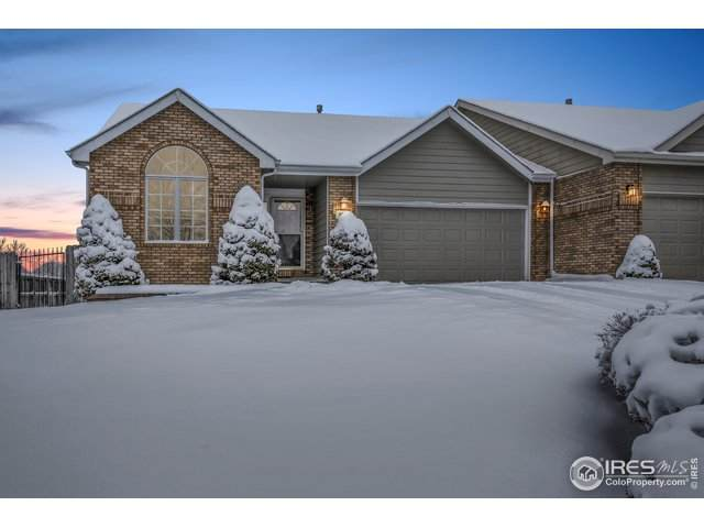 894 N 4th St, Johnstown, CO 80534 (MLS #904193) :: Colorado Home Finder Realty
