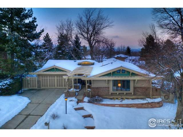 2875 Juilliard St, Boulder, CO 80305 (MLS #904202) :: Colorado Home Finder Realty