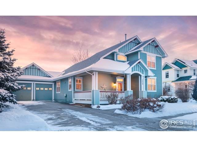 1459 Washburn St, Erie, CO 80516 (MLS #904203) :: 8z Real Estate