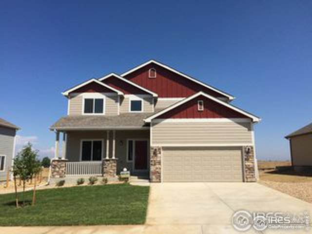 1746 Littlewick Dr, Windsor, CO 80550 (MLS #904206) :: Downtown Real Estate Partners