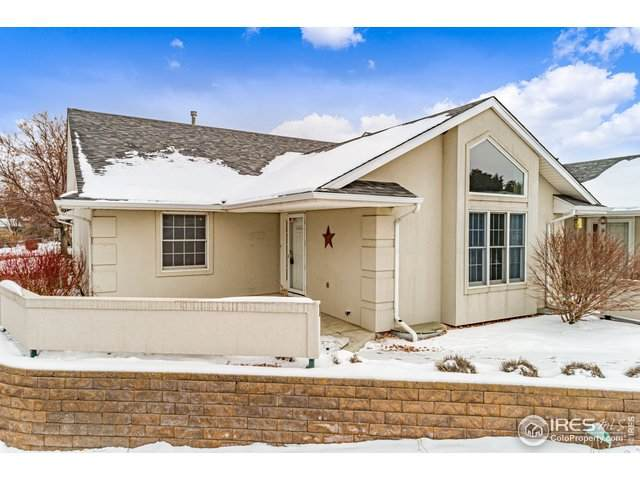 435 46th Ave #1, Greeley, CO 80634 (MLS #904208) :: J2 Real Estate Group at Remax Alliance